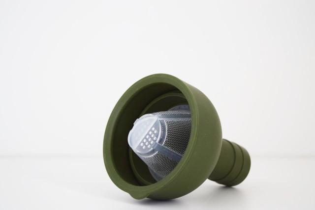 HARIOフィルターインボトル オリーブグリーン
