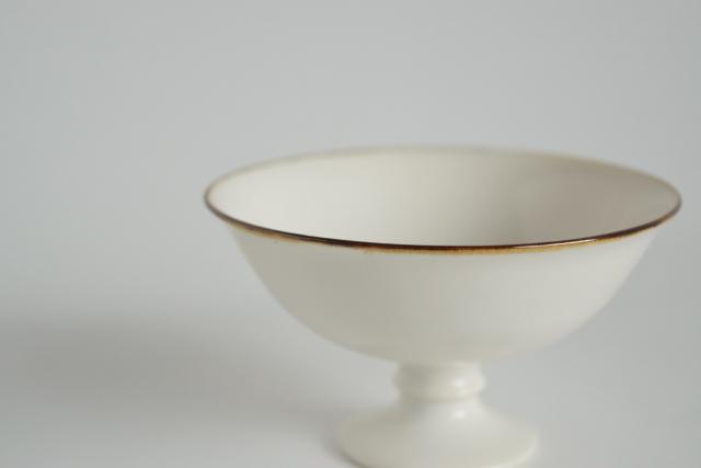 デザートカップ 小