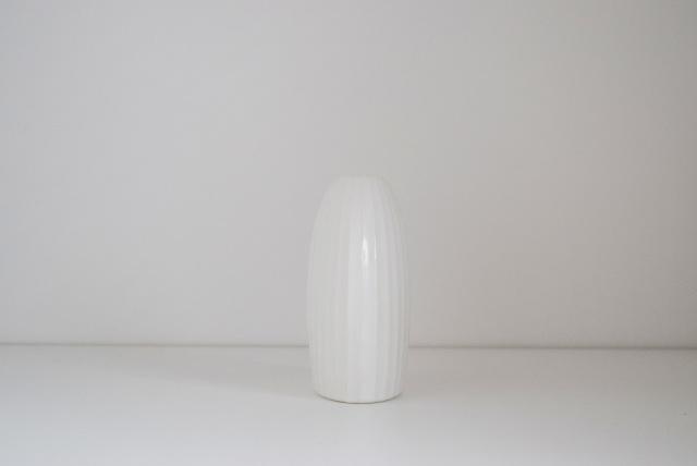 JICON 花瓶大 しのぎ楕円