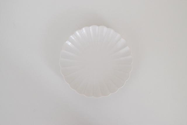 菊皿 取り皿