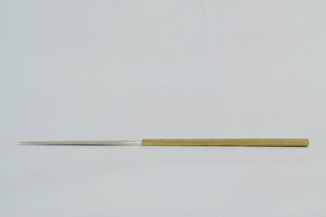鋳肌バターナイフ