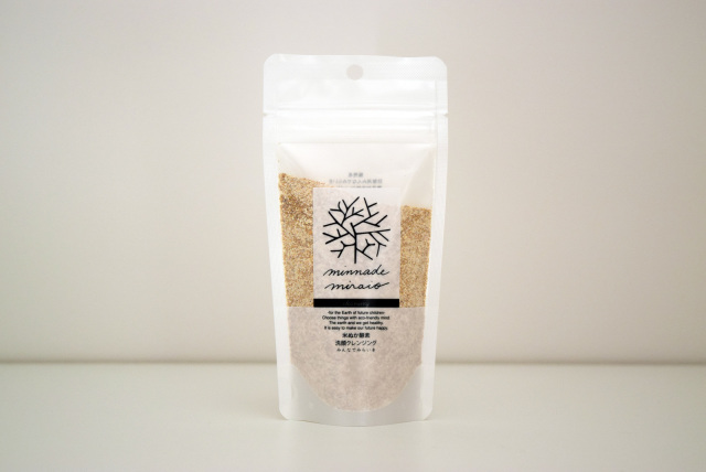 米ぬか酵素洗顔クレンジング詰替