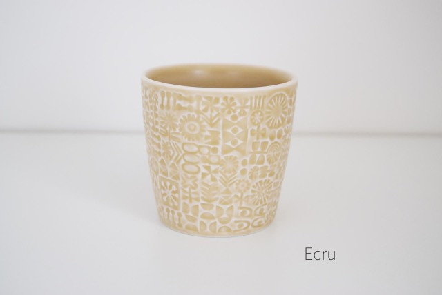 PUTTERNED CUP