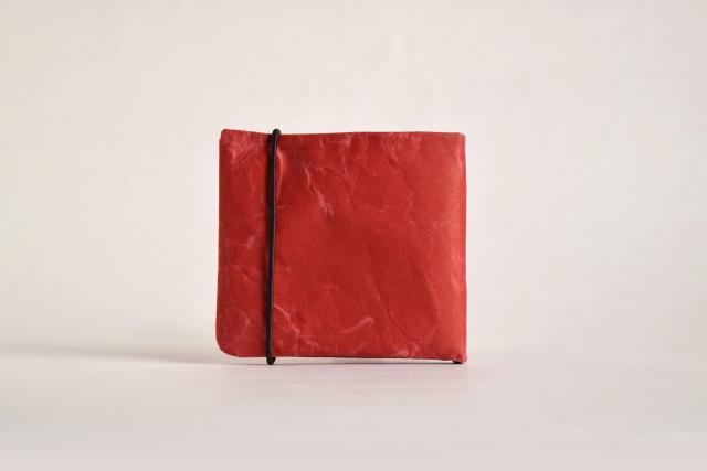 [SIWA | 紙和]  2つ折り財布