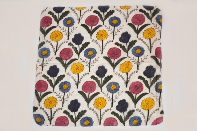 花4種 カラー
