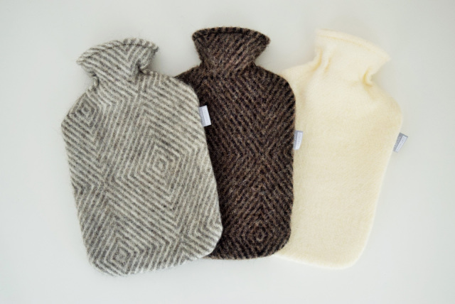 Hot Water Bottle(MARIA)