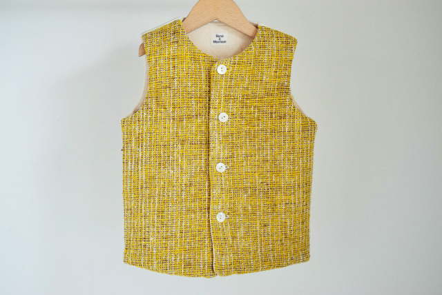 Kids vest