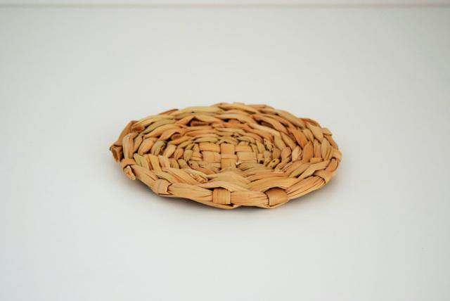 ポルトガルのい草のマット(S)