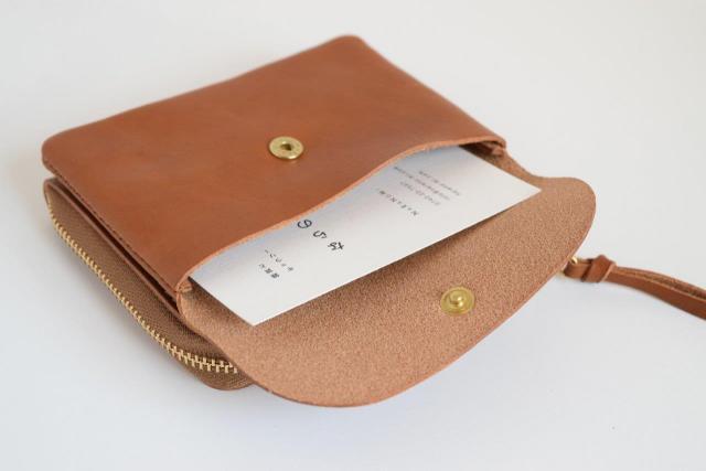 小さめの財布