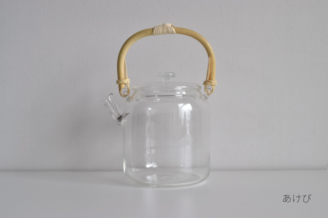 studio prepa「Tea Pot」