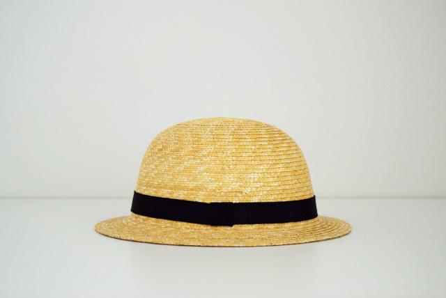 麦わら帽子 チャイルド52