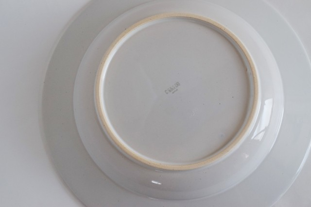 パスタ&カレー皿