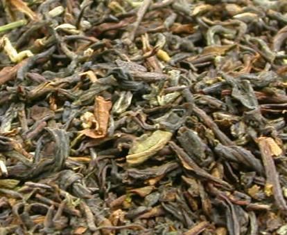 ダージリン茶葉