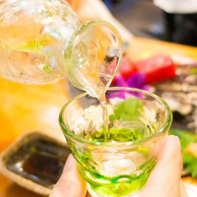 鳴門鯛 純米大吟醸 原酒 袋搾り 500ml<直販限定>
