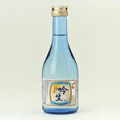 鳴門鯛 吟醸生貯蔵酒 吟生(ぎんなま)
