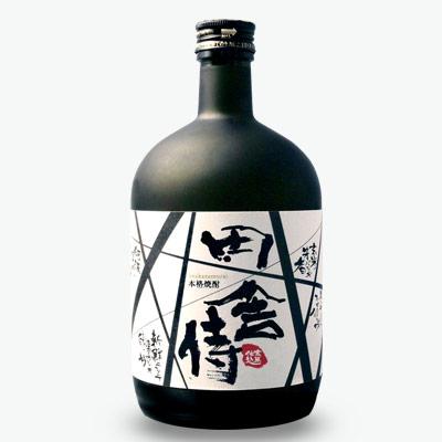 本家 田舎侍(いなかざむらい) 720ml