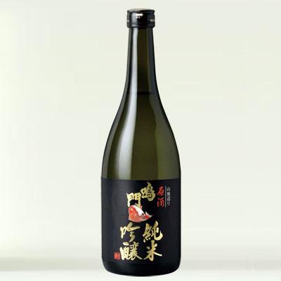 純米吟醸原酒