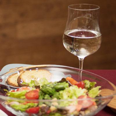 鳴門鯛 ワイングラスで断然おいしい純米酒セット