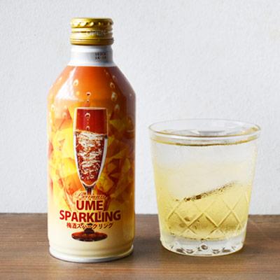松浦 梅酒スパークリング缶 270ml