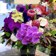 二子玉川の花屋ネイティブフラワーイーダ