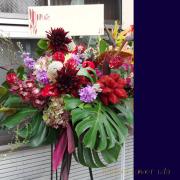 開店祝い スタンド花 東京 飲食店オープン お祝い花