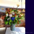 お祝い 花 開店祝い 花 ネイティブフラワーアレンジメント