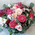 二子玉川の花屋 ネイティブフラワーイーダ 開店祝いに贈る花束