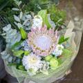 二子玉川の花屋ネイティブフラワーイーダ 花束
