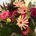 ネイティブフラワー お祝い花束