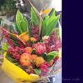 花束 ネイティブフラワー お祝い記念日
