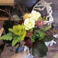 誕生日祝い 花 プリザーブドフラワーギフト