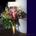 公演祝い スタンド花 芸能関係スタンド花 東京