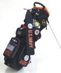 アーミーベースコレクション スタンドバッグ ABC012SB ARMY BASE COLLECTION US海軍