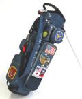 アーミーベースコレクション スタンドバッグ ABC011SB ARMY BASE COLLECTION US空軍
