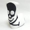 【CRAFTSMAN GOLF】 クラフツマン ゴルフ パターカバー PC-421 オール刺繍