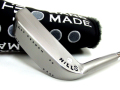 T.P.MILLS TPミルズ ハンドメイドモデル L字パターT.P.MILLS HAND MADE PUUTER 8802 HTHM-000310 SOFT GERMAN STAINLESS