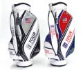 US PGA TOUR キャディバッグ3069 | ゴルフ キャディバッグ  PGAツアー  CB-3069