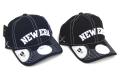 NEWERA GOLF ニューエラ ゴルフ 9TWENTY On Par Cotton ゴルフ キャップ 帽子 11225958 11225959