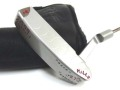 .P.MILLS TPミルズ ハンドメイドモデル パター HAND MADE PUTTER D.B.D SWISS GERMAN STAINLESS PRO PLATINUM HTHM-000361