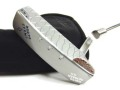 T.P.MILLS TPミルズ ハンドメイドモデル パター HAND MADE PUTTER TRAD2 3D LEDGE SWISS GERMAN STAINLESS PRO PLATINUM HTHM-000375