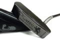 ステレス 限定モデル ピレッティ コルティノ 1.5 フローネック Piretti CORTINO 1.5 FN STEALTH LIMITED BALCK ONYX