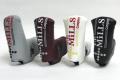 T.P. MILLS ANVIL アンビルシリーズ   パターカバー TPミルズ 限定 ヘッドカバー  スナップ フィット