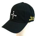 USAモデル 直輸入商品  T.P.MILLS CAP CROSS VELCROSIDE LOGO ミルズ クロス ロゴ キャップ