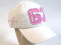 USAモデル 直輸入商品  TPミルズ 限定 オリジナル キャップ 62 ピンク