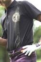 [BURAI GOLF] ブライ・ゴルフ 柄絵ポロシャツ BG−SP004