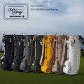 Kinosho Transit  THE CART BAG  Caddie Pipe Bag  木の庄帆布 キャディバッグ カートバッグ キャディパイプバッグ