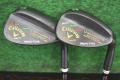 キャロウェイゴルフ Callawy Golf MACK DADDY2 ウエッジ ノーメッキ 黒染め メーカー 日本シャフト NS950(S)