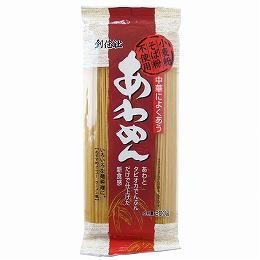 あわめん(乾燥)(200g)