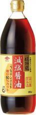 チョーコー 超特選 減塩醤油 900ml