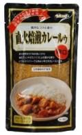 ムソー 直火焙煎カレールゥ 辛口 170g